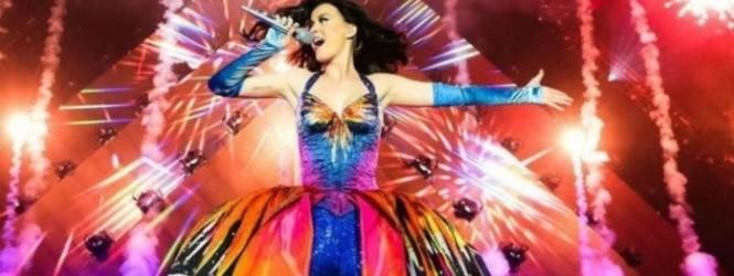 Кејти Пери ја претстави химната за олимпијадата во Бразил (видео)