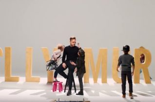 POWER PLAY: Olly Murs – Grow Up