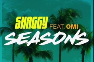 POWER PLAY: Shaggy ft. Omi – Seasons