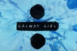 POWER PLAY: Sheeran – Galway Girl