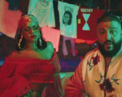 POWER PLAY 19 06 2017 : DJ Khaled – Wild Thoughts ft. Rihanna, Bryson Tiller