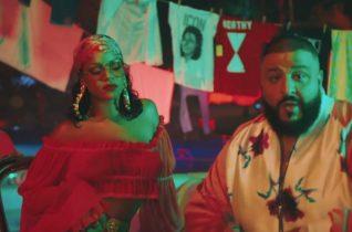 POWER PLAY: DJ Khaled – Wild Thoughts ft. Rihanna, Bryson Tiller