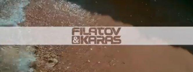 POWER PLAY 12 06 2017: Filatov & Karas – Time Won't Wait