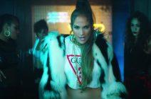 POWER PLAY: Jennifer Lopez – Amor, Amor, Amor