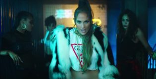 POWER PLAY 13 noem 2017: Jennifer Lopez – Amor, Amor, Amor