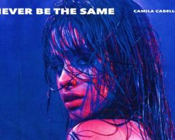 POWER PLAY 09 JANUARI 2018 – Camila Cabello – Never Be The Same