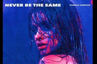 POWER PLAY: Camila Cabello – Never Be The Same