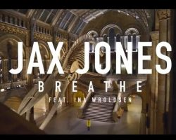 POWER PLAY 05 FEV 2018: Jax Jones – Breathe ft. Ina Wroldsen