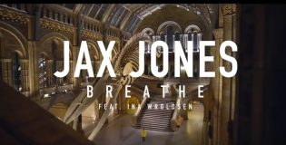 POWER PLAY 05 FEV 2018: Jax Jones – Breathe ft. Ina Wroldsen