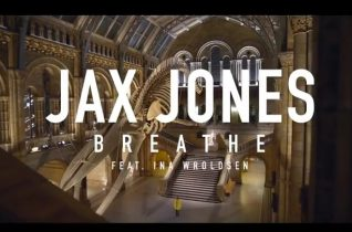 POWER PLAY: Jax Jones – Breathe ft. Ina Wroldsen