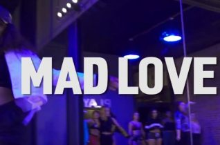 POWER PLAY: Sean Paul, David Guetta ft. Becky G – Mad Love