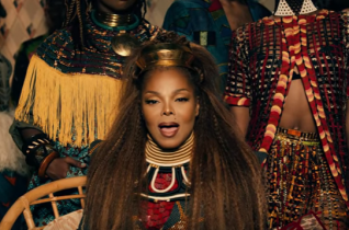 POWER PLAY: Janet Jackson x Daddy Yankee – Made For Now