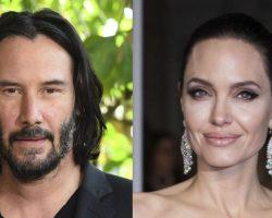 Марвел преговара: Кијану Ривс и Анџелина Џоли заедно на филм?