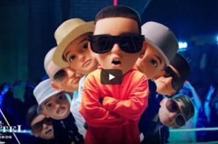 POWER PLAY: Daddy Yankee – Que Tire Pa' 'Lante