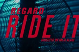 POWER PLAY: Regard – Ride It