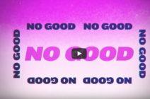 POWER PLAY: Ally Brooke – No Good