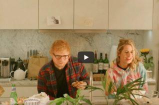 POWER PLAY: Ed Sheeran – Put It All On Me (feat. Ella Mai)