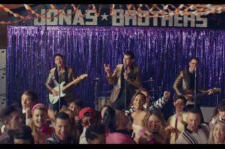 POWER PLAY:  Jonas Brothers – What A Man Gotta Do