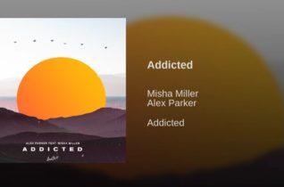 POWER PLAY: Alex Parker – Addicted