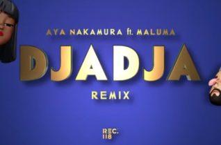POWER PLAY: Djadja (feat. Maluma) (Remix)