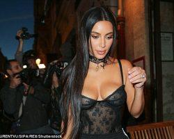 Мало богатство: Колку чини долгата коса на Ким Кардашијан?
