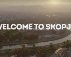 Во пресрет на УЕФА Супер Купот: Објавено промотивното видео за Скопје