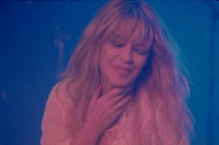 POWER PLAY: Kylie Minogue – Stop Me from Falling