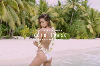POWER PLAY: DJ Sava feat.Olga – Coco Bongo (Dj Dark & MD Dj Remix)