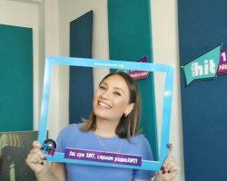 """Радио промоција на """"Комета""""новиот хит сингл на Александра Јанева"""