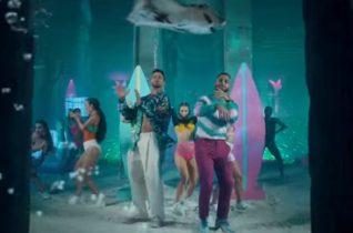 POWER PLAY: Maluma ft. Ricky Martin – No Se Me Quita
