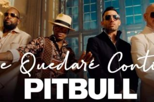 POWER PLAY: Pitbull, Ne-Yo – Me Quedaré Contigo ft. Lenier, El Micha