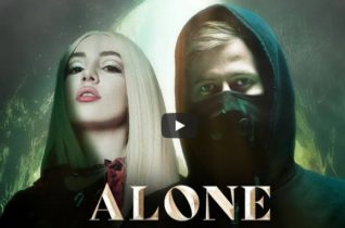 POWER PLAY: Alan Walker & Ava Max – Alone, Pt. II