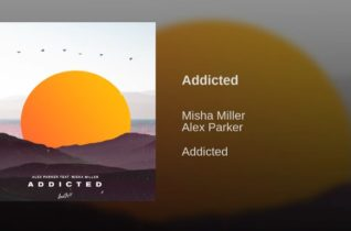 POWER PLAY: Alex Parker – Addicted