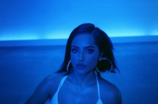 POWER PLAY: Becky G – MALA SANTA