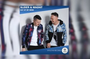POWER PLAY: Slider & Magnit – Out Of My Mind